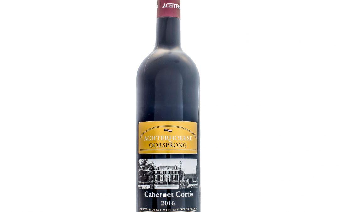 Cabernet Cortis